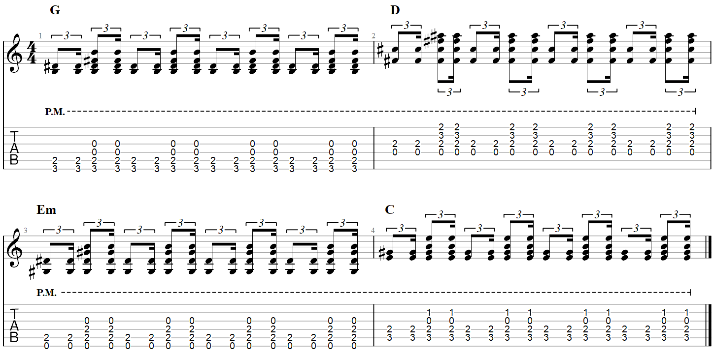 I'm Yours Guitar TAB