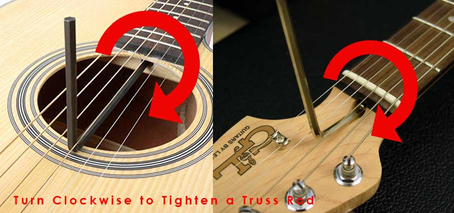 ultimate guide to guitar truss rods adjustment tools covers intonation guitar gear finder. Black Bedroom Furniture Sets. Home Design Ideas