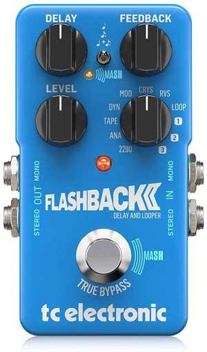 Flashback 2 Delay Pedal