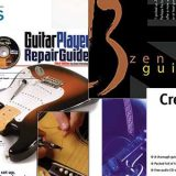 Books for guitarists