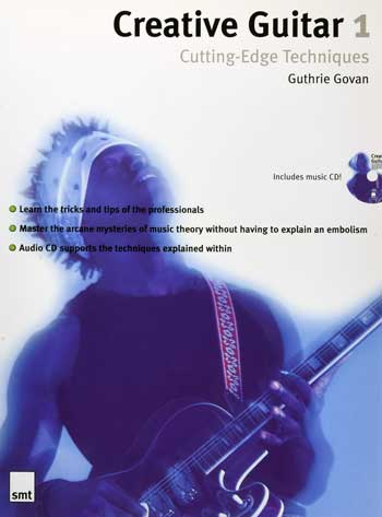 Creative Guitar 1 Book