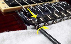 Increase string length intonation