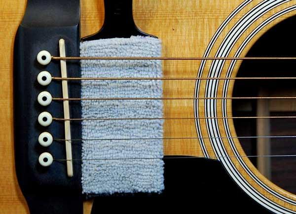 Nomad guitar tool