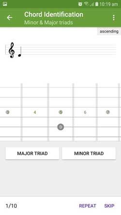 Perfect Ear App