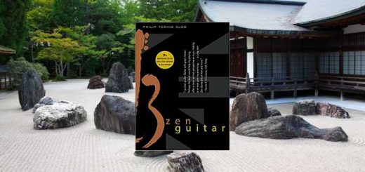 Zen Guitar book review