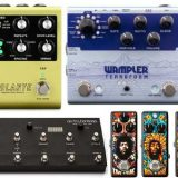 Best Guitar Pedals in 2019