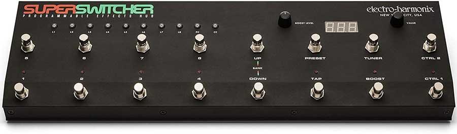 EHX Super Switcher