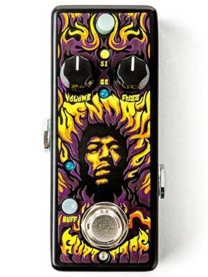 Hendrix pedal JHW1