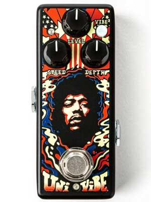 Hendrix pedal JHW3