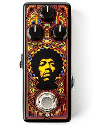 Hendrix pedal JHW4