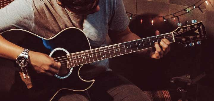 How to Play Drop D Tuning
