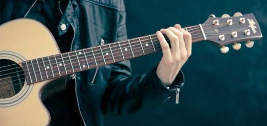 Want to learn guitar?