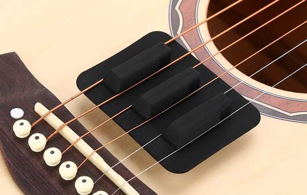 How to Practice Guitar Quietly (Tips for Acoustic and Electric) - Guitar Gear Finder