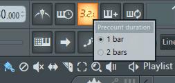 FL Studio countdown