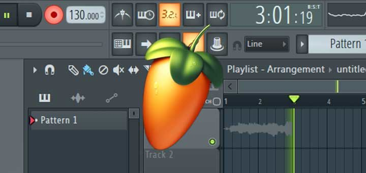 How to record guitar in FL Studio