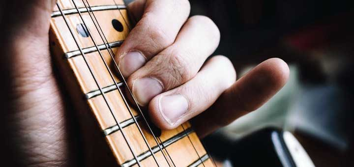 Guitar riff FAQ