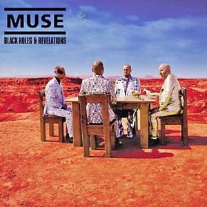 Black Holes and Revelations album