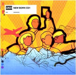 Muse New Born