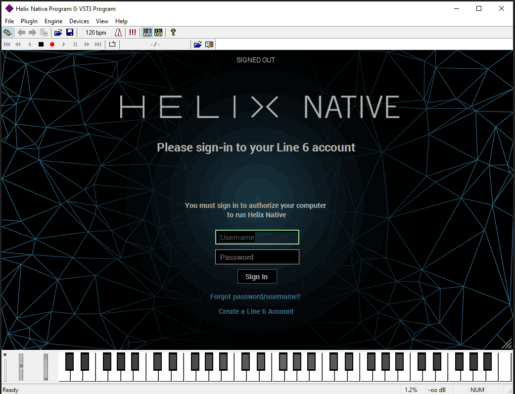 Helix Native Standalone