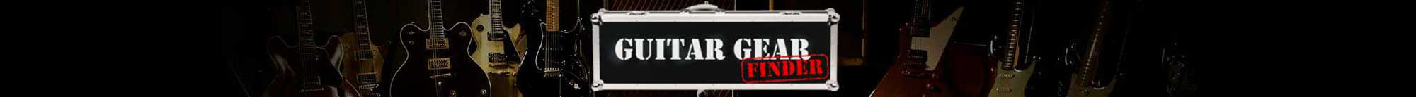 Guitar Gear Finder