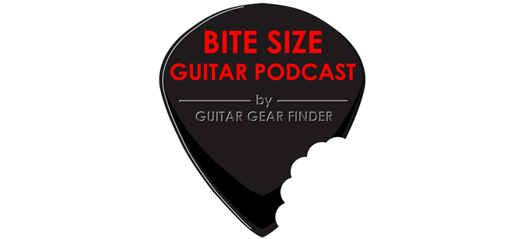 Bite-Size Guitar Podcast