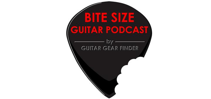 Bite-Size Guitar Podcast