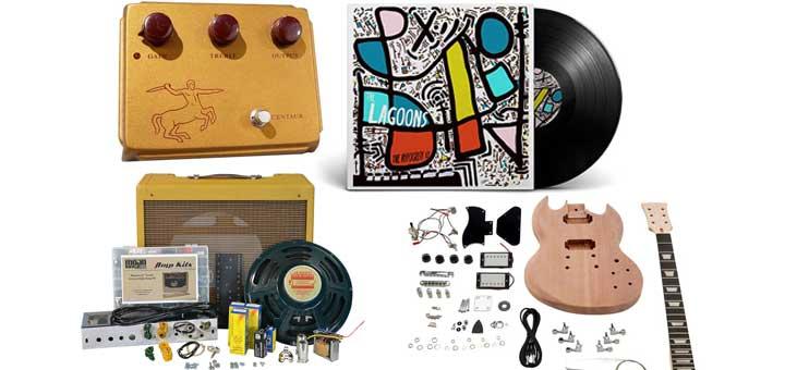 Guitar gift ideas