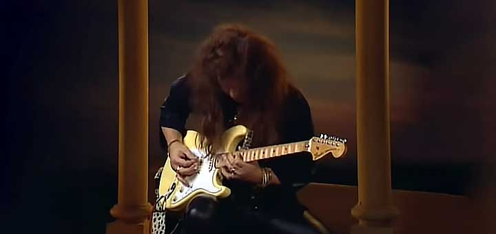 Ultimate Guide to Yngwie Malmsteen