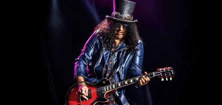 Slash Guitar Rig Explained